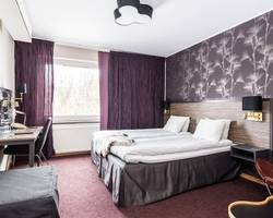 Clarion Collection Hotel Slottsparken