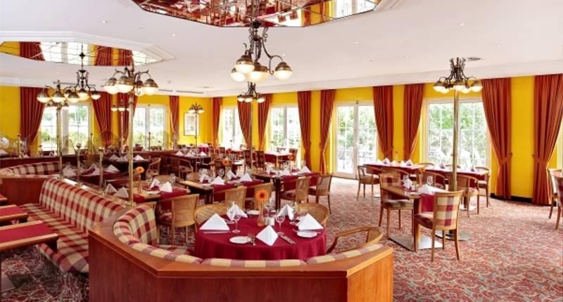 Restaurant H Hotel Diedenbergen