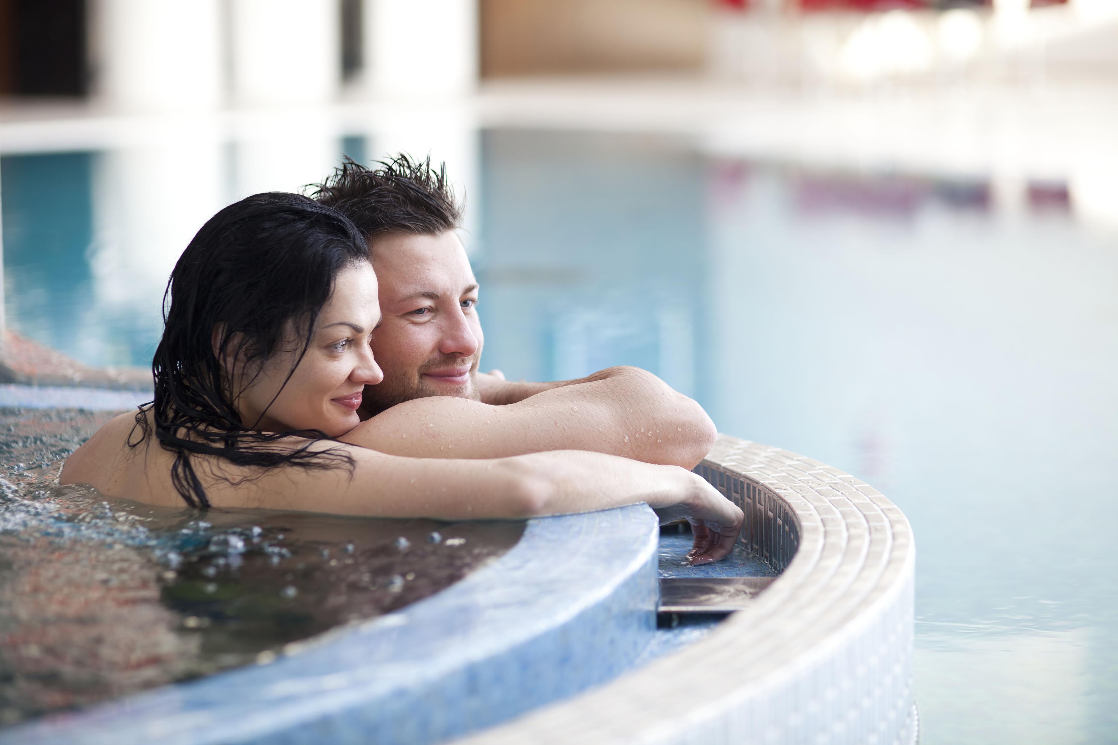 kamp dating massasje asiatisk spa