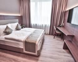 Ocak Apartment and Hotel