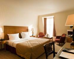 Hotel The Peellaert  **** Brugge Centrum - Adults Only